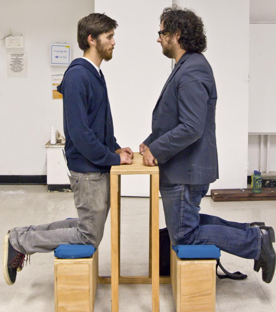 Conversation Tables-5