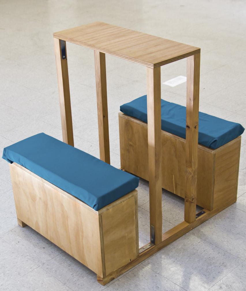 Conversation Tables-9071