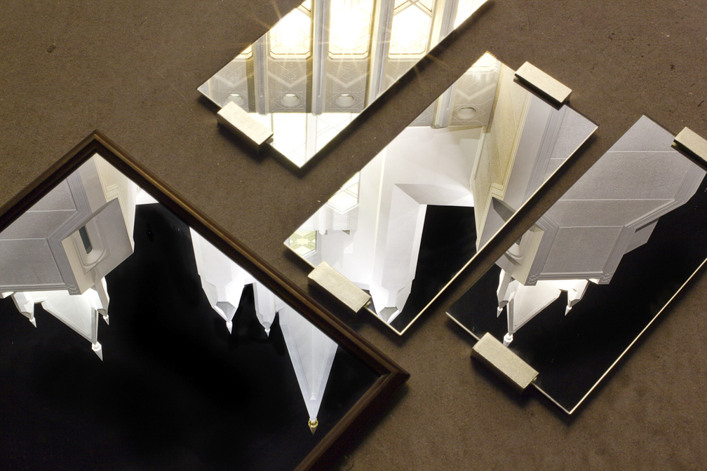 Mirrors – Cathedral