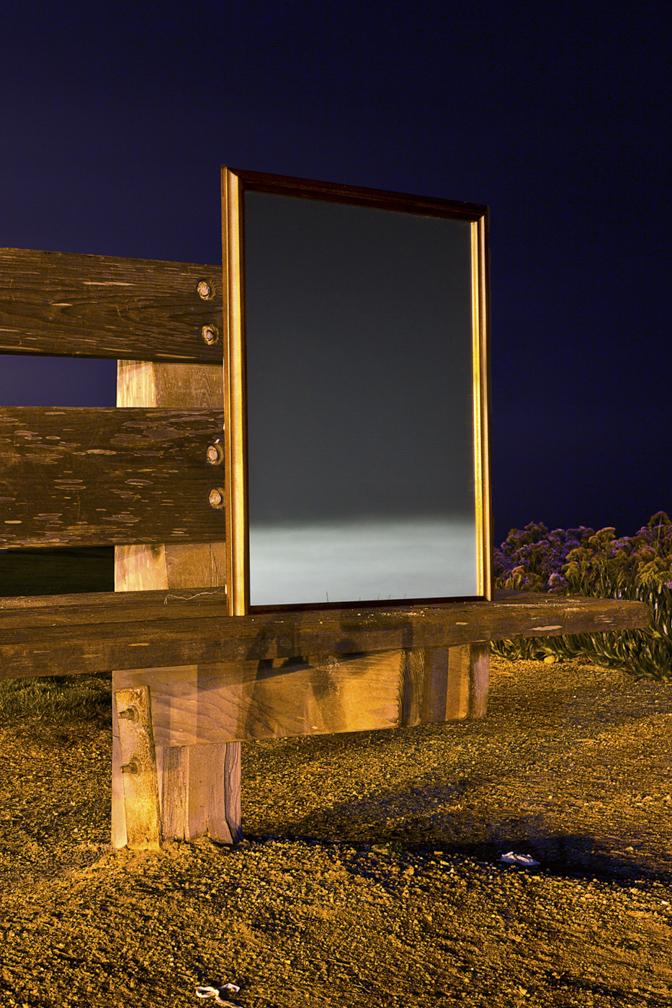 Mirrors – Del Mar